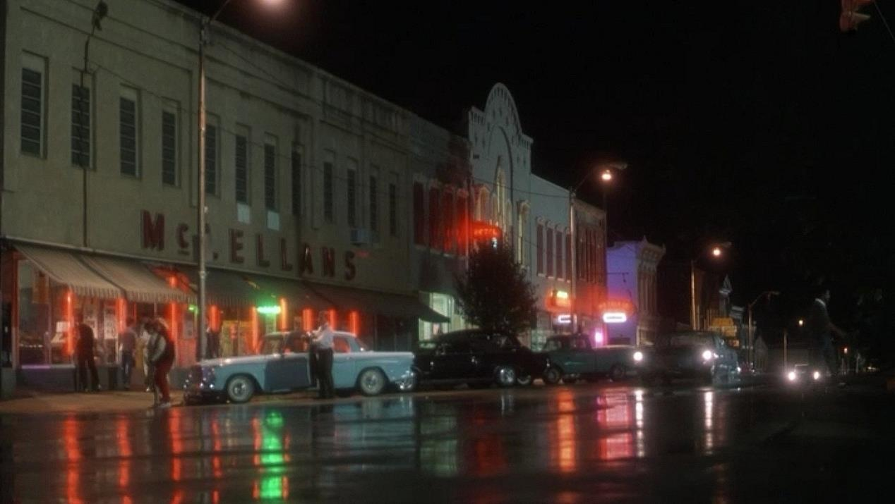 Driving Miss Daisy - Main Street | MovieTVLocations.Tavres.com