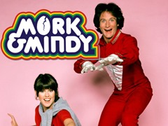 Mork & Mindy - Tavres.com/MovieTV