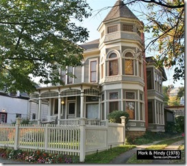 Mork & Mindy house 2013 - Tavres.com/MovieTV