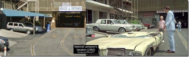 National Lampoon's Vacation (1983) – 0.05.25