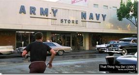 Orange Army Navy Store - 131 S. Glassell St., Orange, CA 92866 - Tavres.com/MovieTV