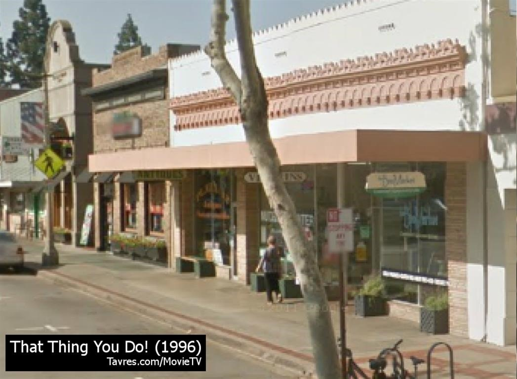 That Thing You Do! - Woolworth's | MovieTVLocations.Tavres.com