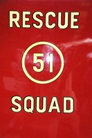 "Rescue Squad 51 from ""Emergency!"" - Tavres.com/MovieTV"